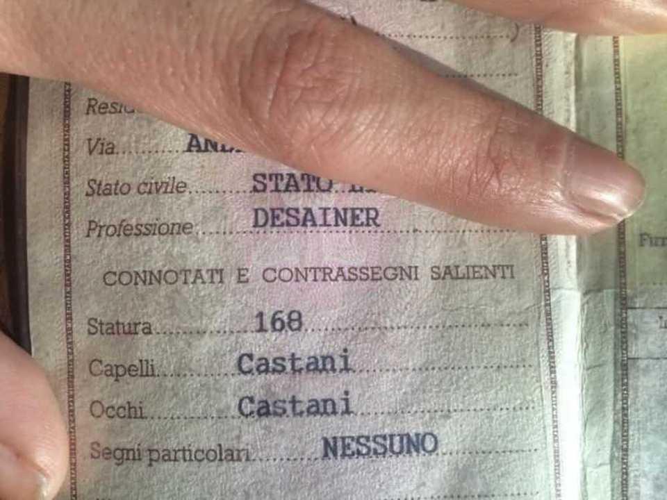 Ufficio Per Carta D Identità : Carta d identita elettronica casamassima comune in provincia