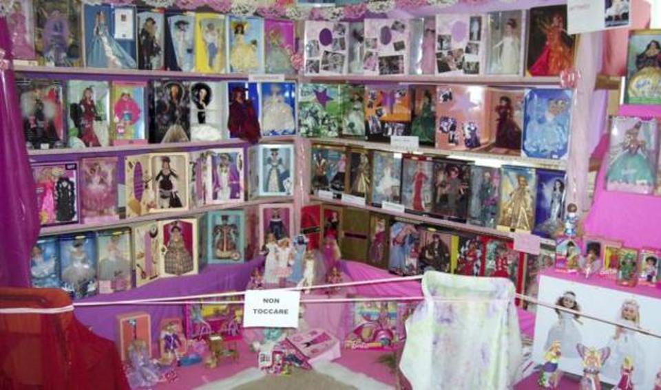 Casa Ufficio Barbie : Barbie il gazzettino.it