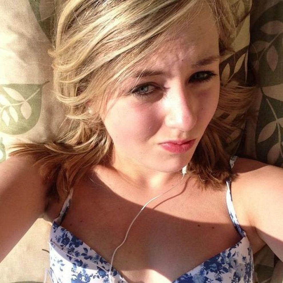 Immagini di caldo nudo adolescenti