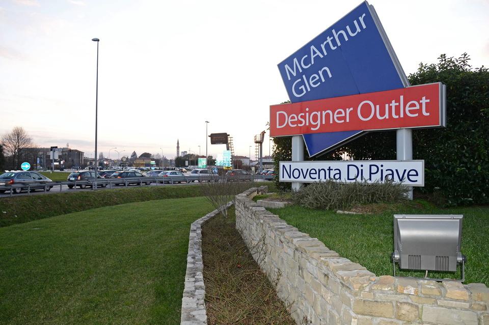 Il Noventa Designer Outlet assume trecento persone entro primavera