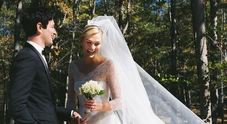 La top Karlie Kloss sposa il cognato di Ivanka Trump: matrimonio top secret a New York