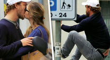Beatrice Borromeo e Pierre Casiraghi
