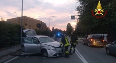 Incidente a Selvazzano Dentro il 22 agosto 2019