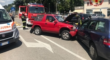 l'incidente di Arzignano