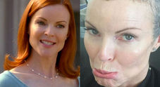 Marcia Cross ovvero Bree Van De Kamp in Desperate Housewives