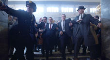 Netflix svela il primo teaser di The Irishman di Martin Scorsese Video