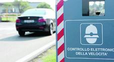 ​Azzano. Zone a 30 chilometri l'ora: test in via Divisione Julia