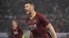 Inter, summit in sede con Conte: si chiude per Dzeko