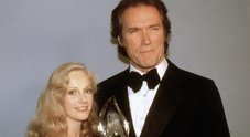Morta Sondra Locke, ex fidanzata e partner sul set di Clint Eastwood