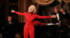 "Morta l'attrice e cantante Carol Channing, leggendaria interprete del musical ""Hello, Dolly!"""