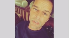 Ricky Martin su Instagram: «Mio fratello è disperso, aiutatemi» Video