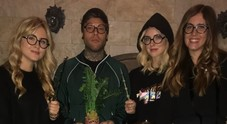 Fedez e Chiara Ferragni, escape room in tema Harry Potter: «Ci siamo liberati barando»