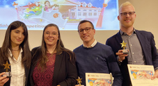 Gardaland hotels, 4 universitari vicentini vincono un stage di 3 mesi con un progetto di marketing innovativo