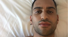 Mahmood (Instagram)