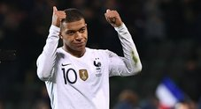 Real Madrid, pronti 280 milioni per Mbappé