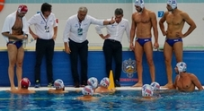 Maledizione World League: l'Italia si arrende in finale, la Serbia vince 10-9