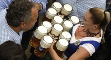 Germania, all'Oktoberfest c'è il weekend italiano: attesi in 100mila