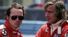 Rush, il film su Niki Lauda e James Hunt
