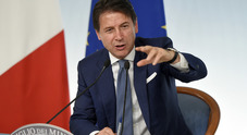 Conte a New York, debutto con discorso all'assemblea dell'Onu