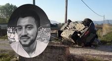 Incidente  all'alba, muore il rugbista Andrea Balloni, 30 anni