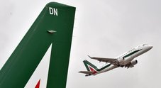 Alitalia, Toninelli: Fs sarà partner strategico