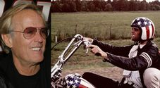 "Morto Peter Fonda, addio a ""Easy Rider"" di Hollywood"