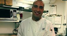 Andrea Zamperoni, chef italiano scomparso a New York