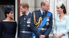 ​​Harry e William, il litigio mette in allarme la Royal family