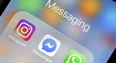 WhatsApp, Instagram e Facebook down per 3 ore: domenica nera dei social, giallo su cause