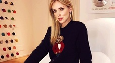 Chiara Ferragni Official Instagram