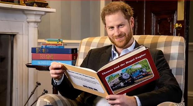 Harry pubblicherà quattro libri (uno è di Meghan), ma il secondo uscirà solo dopo la morte della Regina Elisabetta