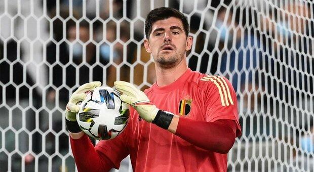 Courtois contro Uefa e Fifa: «Noi calciatori non siamo dei robot. La finalina per il terzo posto fatta solo per soldi»