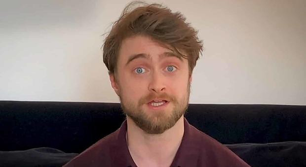 Daniel Radcliffe legge Harry Potter, J.K. Rowling lancia una maratona in lockdown