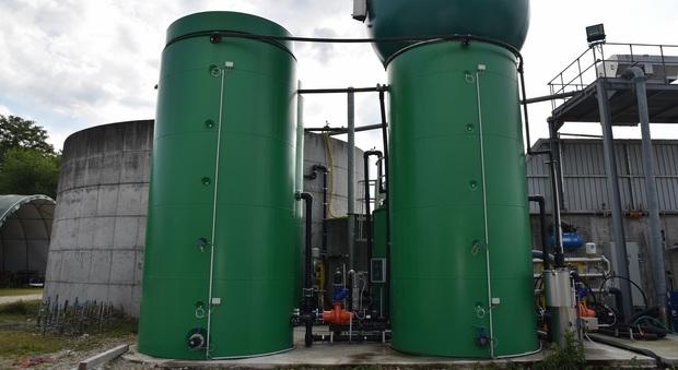 Jolly Cow, il microimpianto biogas che digerisce come i bovini a Mereto di Tomba