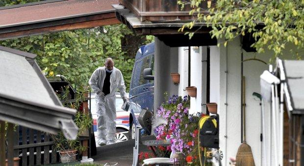 Austria, a Kitzbuehel ragazzo uccide la fidanzata e tutta la sua famiglia: morte cinque persone