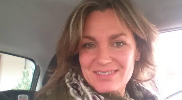 LA CANDIDATA Francesca Di Gaspero