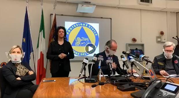 Coronavirus Veneto, Luca Zaia parla in diretta: cosa ha detto oggi