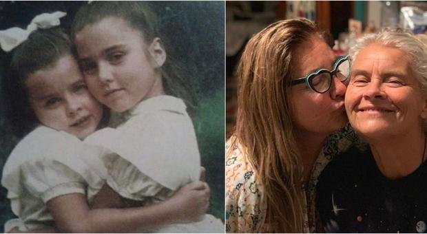 Romina Power, il ricordo commosso della sorella Taryn: «Oggi sarebbe stato il tuo compleanno»