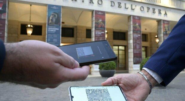 Green pass, Ciciliano (Cts): «Stadi, teatri e cinema: la capienza aumenterà»