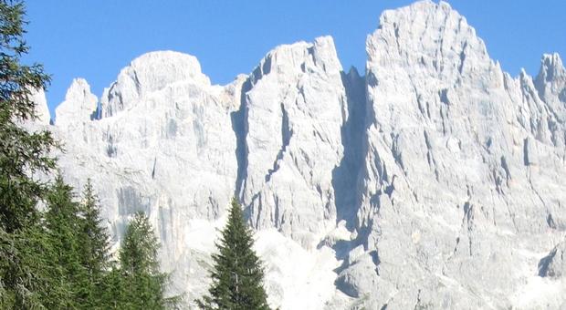Pale San Martino (foto di repertorio)