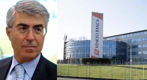 Veneto Banca, arrestato l'ex ad Vincenzo Consoli, 14 indagati Ecco l'elenco: i nomi e le cariche