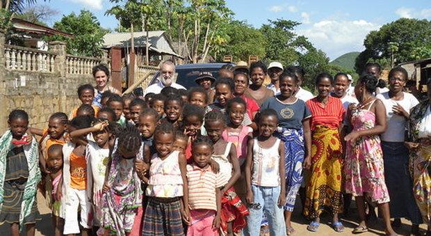 «Corruzione e ambiente, noi missionari in prima linea per salvare il Madagascar»