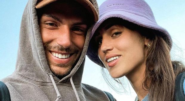 Ignazio Moser, la tenera dedica a Cecilia Rodriguez: «Ti amo e voglio farlo ogni giorno della mia vita...». Fan commossi