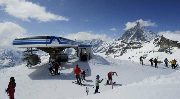 Risarcimenti ai gestori degli impianti da sci: l'Antitrust Ue dà il via libera a contributi diretti per 430mila euro