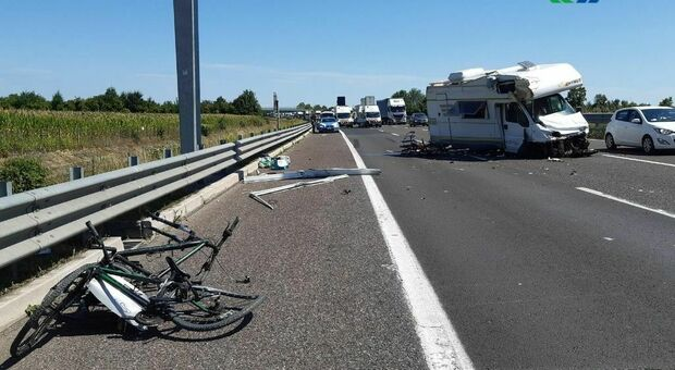 Incidente in Passante