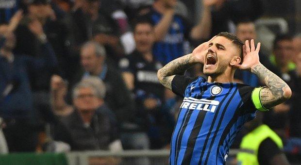 La Juve pressa Icardi e l'Inter pensa a Higuain. Emre Can a Torino: c'è la data