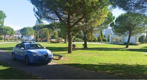Droga al parco Moretti, secondo arresto per spaccio in poche settimane