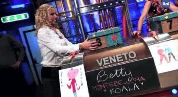 Gioco dei pacchi vince 44mila euro betty sbanca affari - Gioco da tavolo affari tuoi ...
