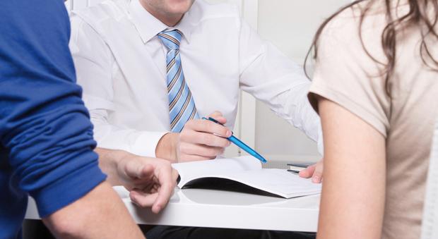 Conviventi il patto con atto pubblico o scrittura - Scrittura privata acquisto casa ...