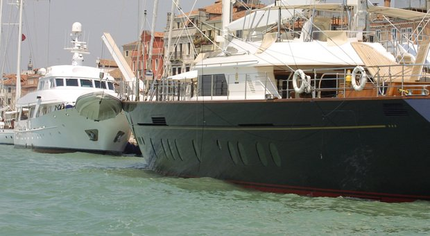 Nautica da diporto, la Croazia taglia la super-tassa di soggiorno